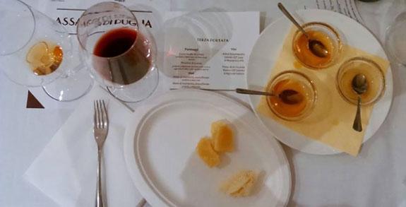 Assaggi di Puglia