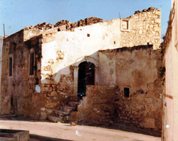 Palazzo di don Filippo d'Errico